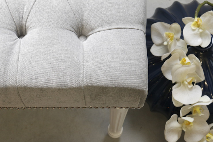 ORCHIDS LOFT by Alexandra Pedro DormitoriosSofas y chaise long