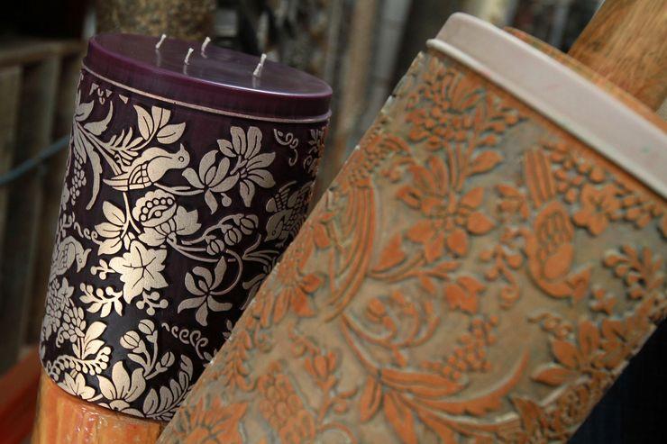 Beautiful unique luxury candles Parable Designs Ltd HouseholdAccessories & decoration