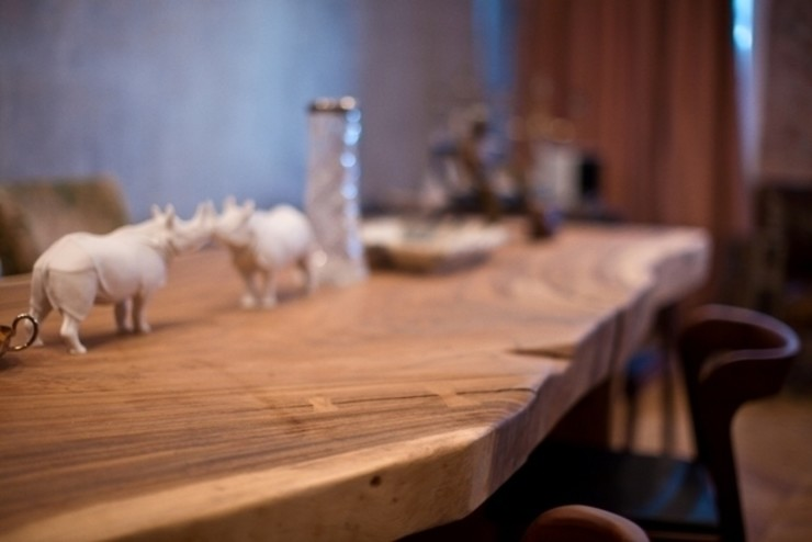 Дизайн-студия интерьера 'ART-B.O.s' KitchenCutlery, crockery & glassware