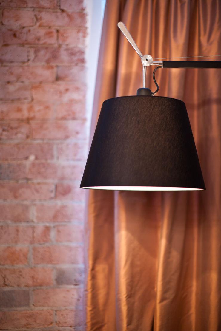 Дизайн-студия интерьера 'ART-B.O.s' BedroomLighting