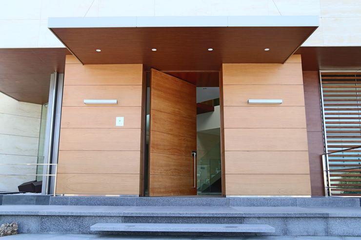 Domporte Вікна & Дверi Двері