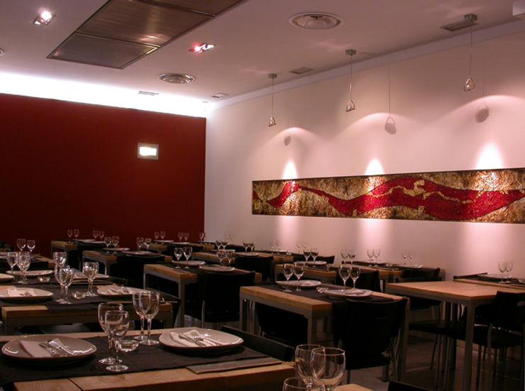 MAT architettura e design Gastronomy