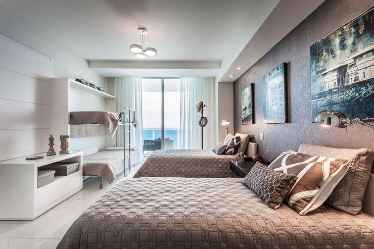 Regina Claudia p. Galletti Modern style bedroom