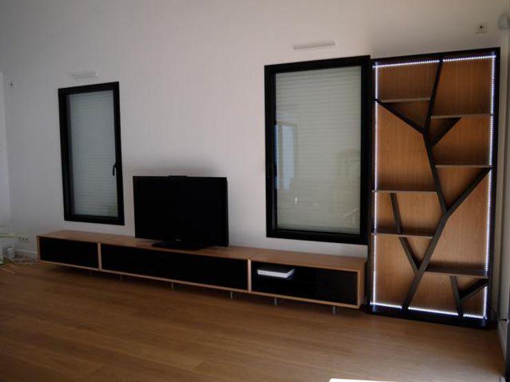 Démesure WohnzimmerSchränke und Sideboards