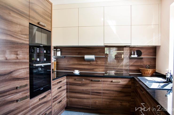 in2home Cucina eclettica