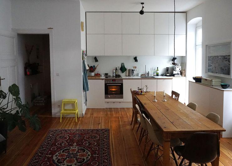 Wohnküche Susanne Stauch