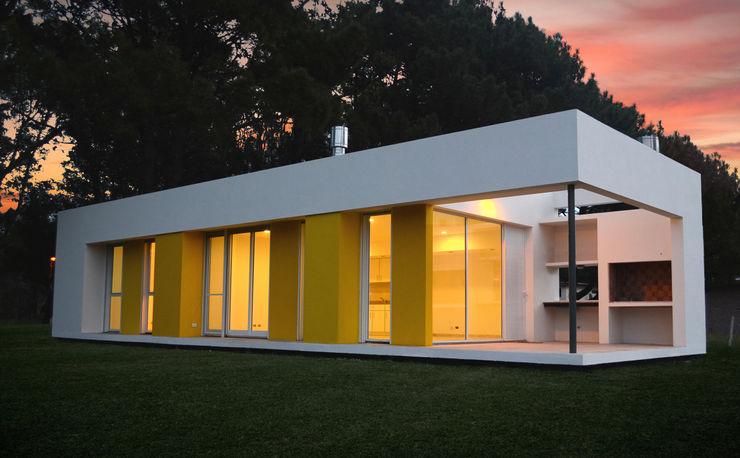 Estudio Moirë arqs. Modern Houses