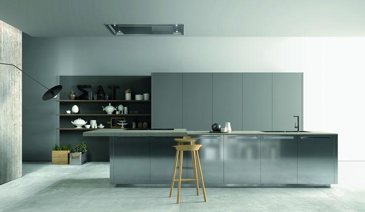 doimo cucine Moderne Küchen