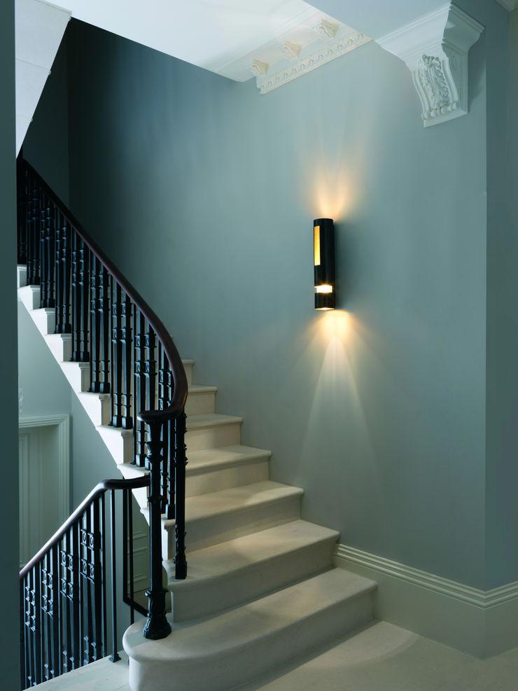Montebello CTO Lighting Ltd Прихожая, коридор и лестницыОсвещение