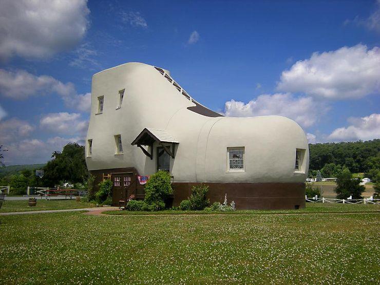 homify Casas de estilo ecléctico