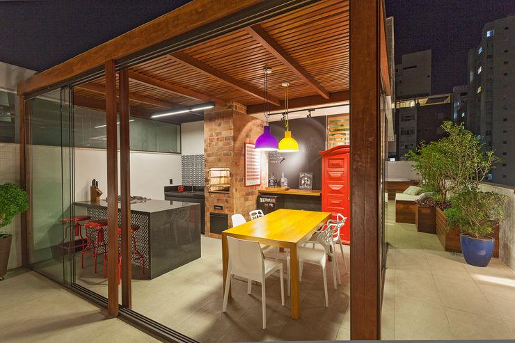 Amis Arquitetura e Decoração Patios & Decks