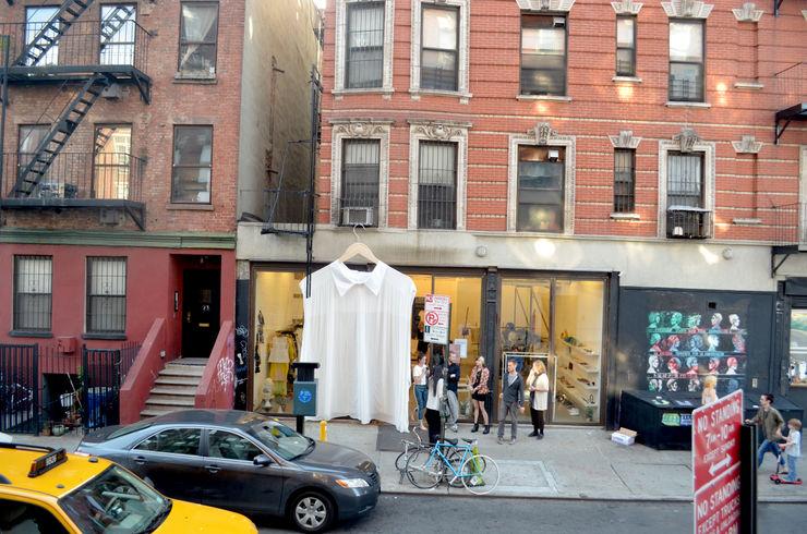 homify Windows & doors Curtains & drapes