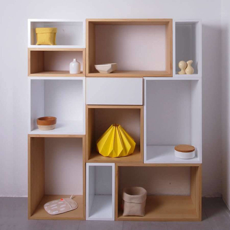 Casa Feten Living roomCupboards & sideboards