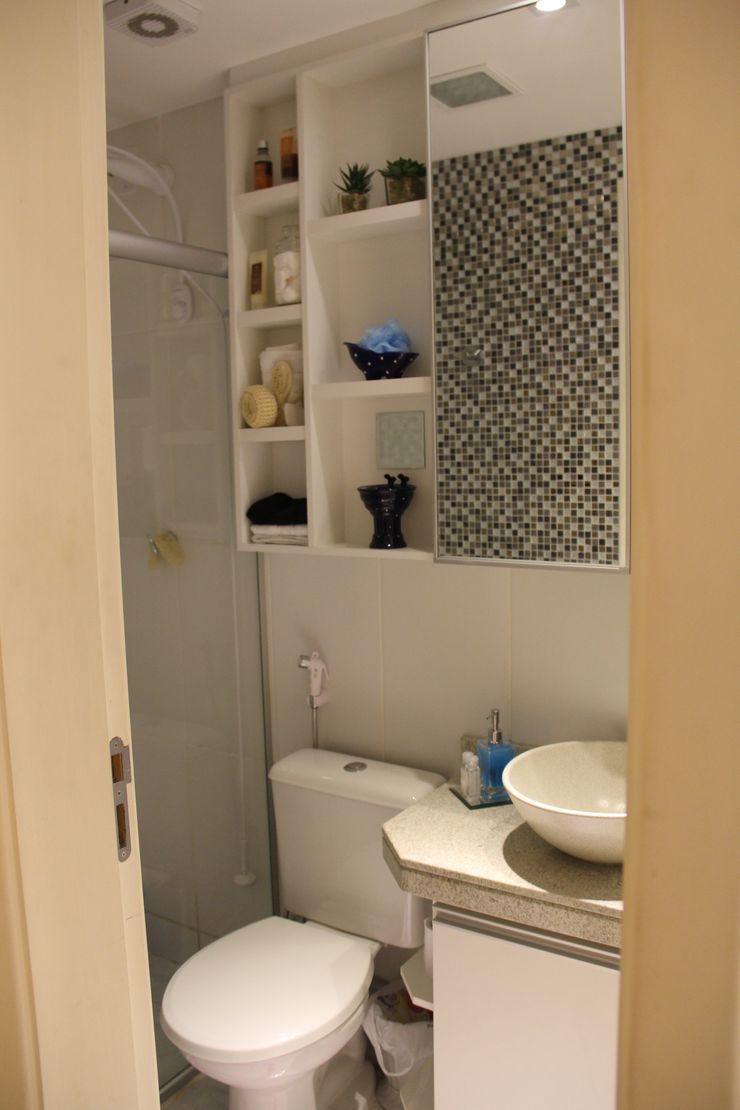 Donakaza Moderne Badezimmer