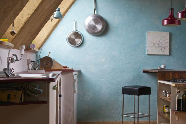 rho 22, küche rho 17 Moderne Küchen