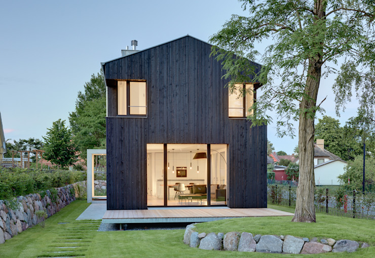 Möhring Architekten Atap gable