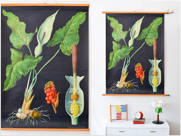 Mighty Vintage ArtworkOther artistic objects