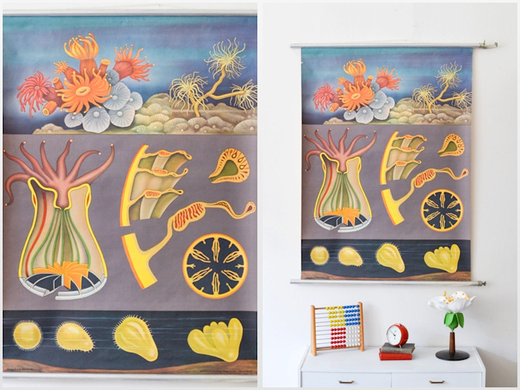 Mighty Vintage Living roomAccessories & decoration