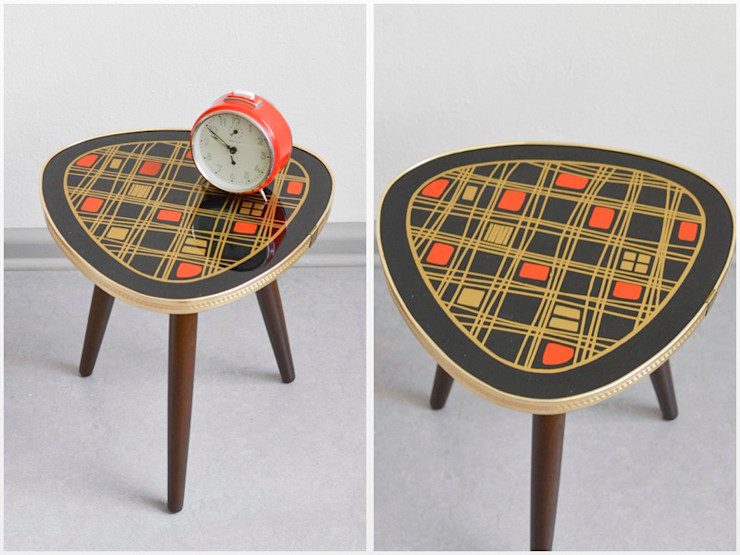 Mighty Vintage Living roomSide tables & trays