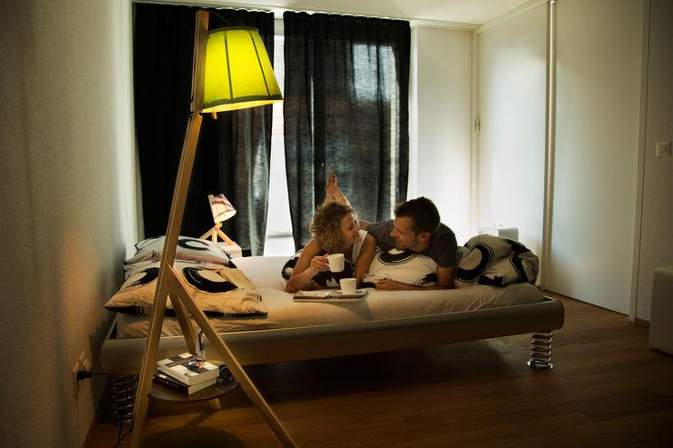 Re-Mobili BedroomLighting