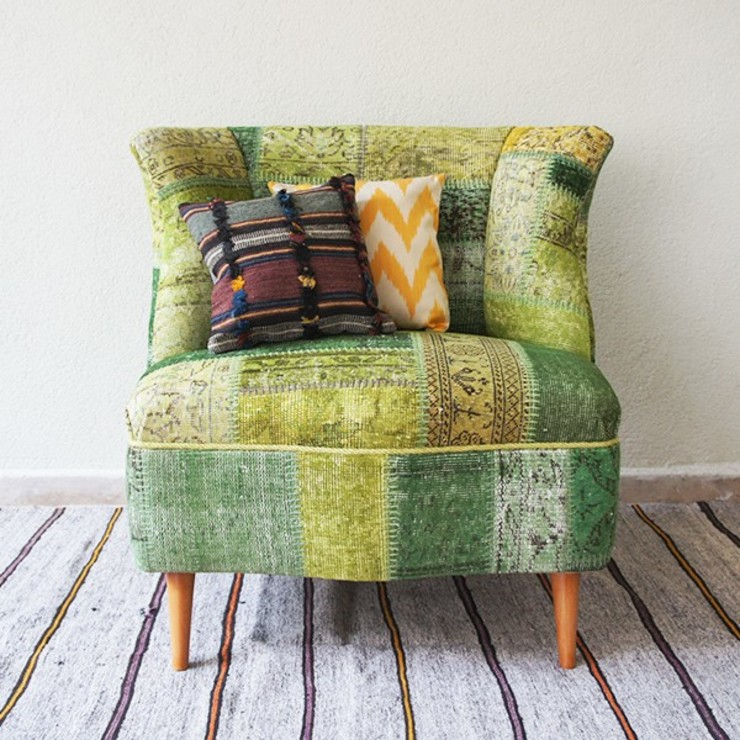 DJEM Living roomSofas & armchairs