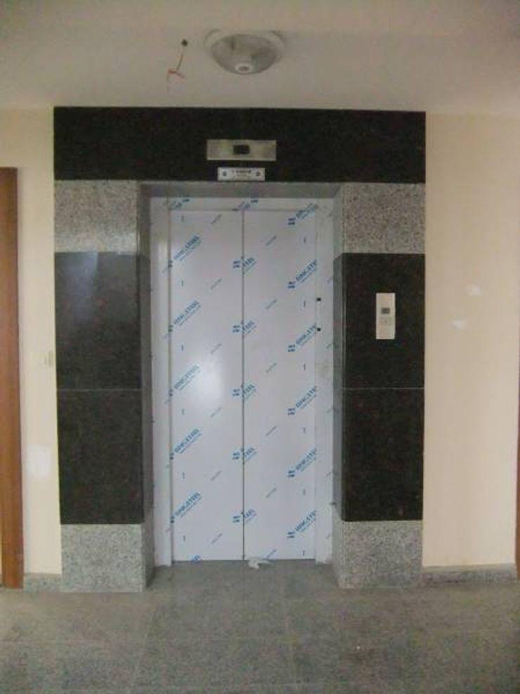 Ege Mermer Granit Koridor & Tangga Modern
