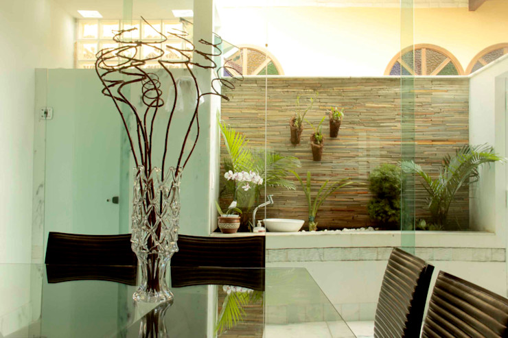 Na Lupa Design Classic style garden