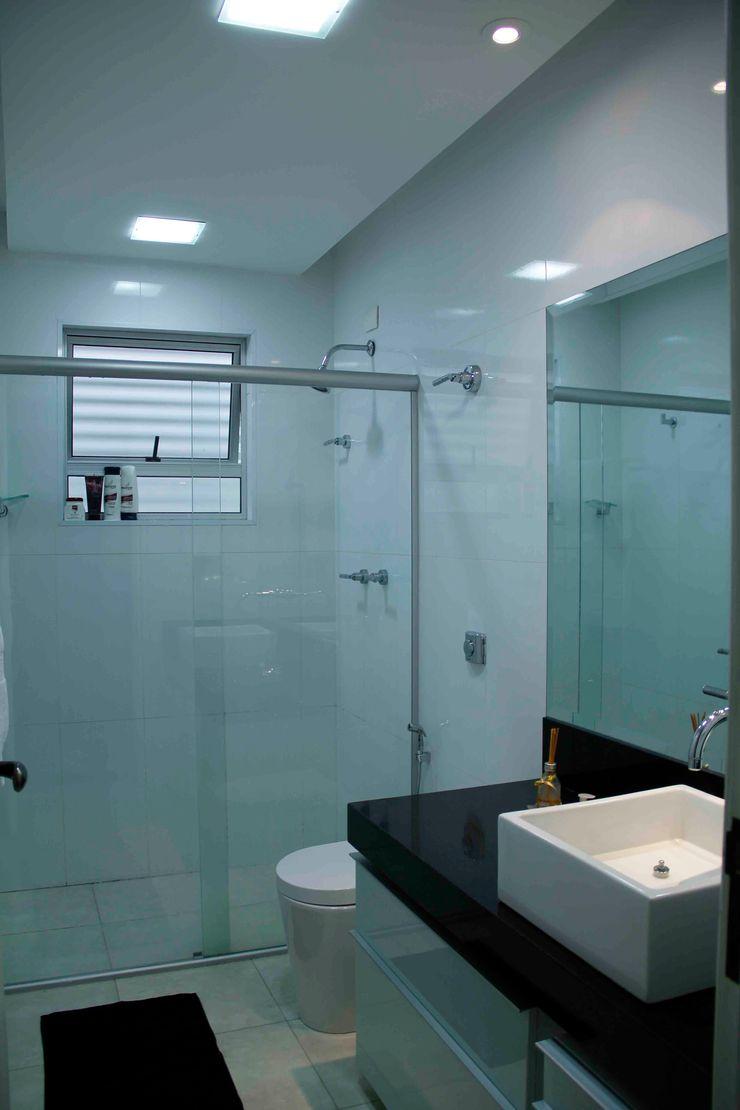 Na Lupa Design Classic style bathroom