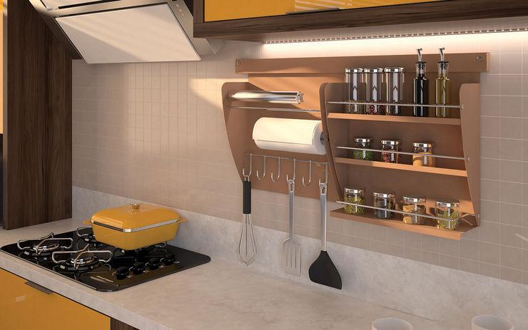 homify KitchenKitchen utensils