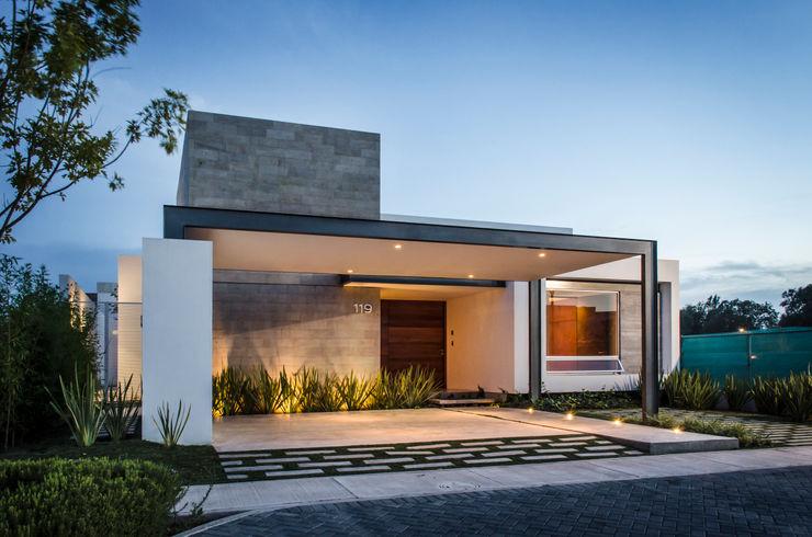 homify Casas de estilo moderno