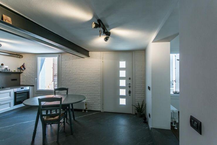 Giò&Marci km 429 architettura Cucina moderna