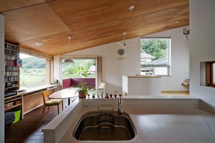kitchen キリコ設計事務所 Kitchen