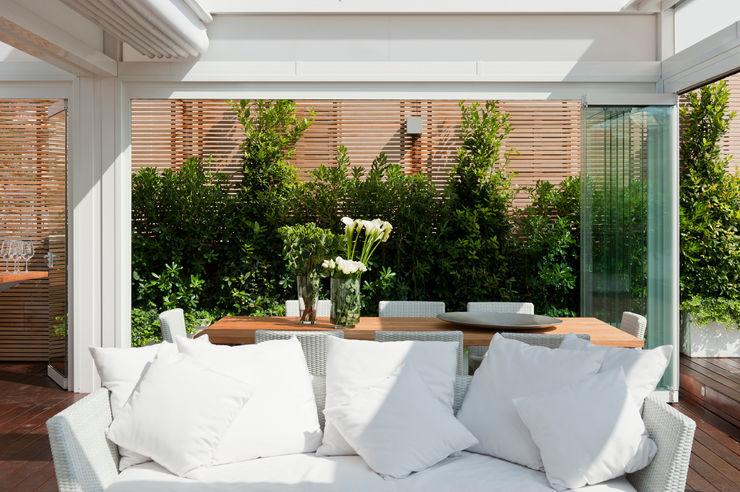 Francesca Cirilli Modern Terrace