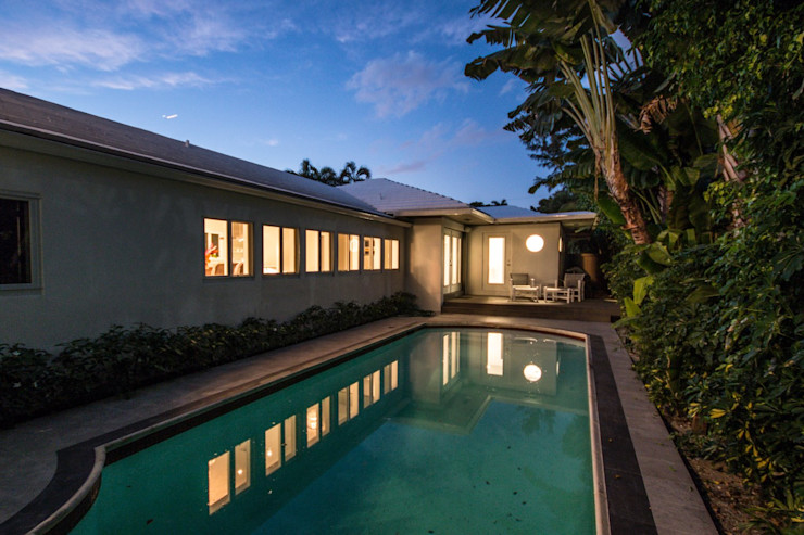 Elías Arquitectura Pool