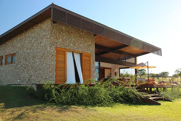 Ambienta Arquitetura 房子