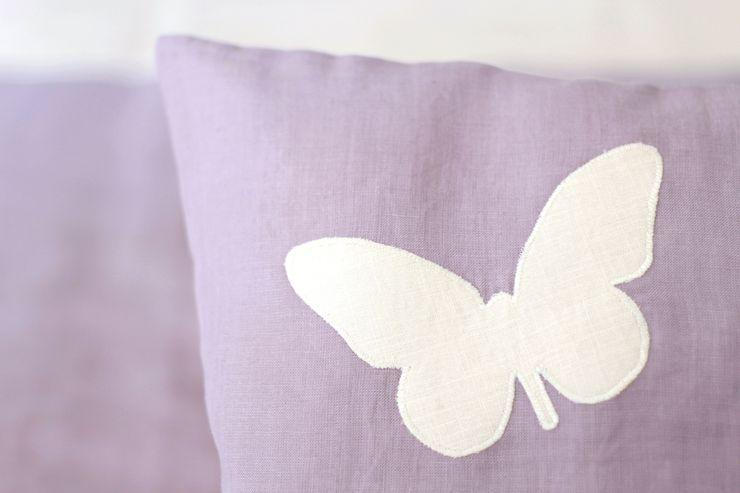 Papillon QuartoAcessórios e decoração