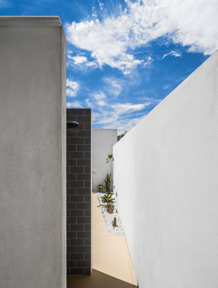 La casita del mar Selecta HOME Casas de estilo moderno