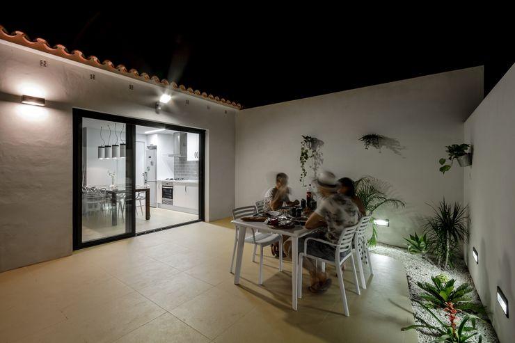 La casita del mar Selecta HOME Comedores de estilo moderno