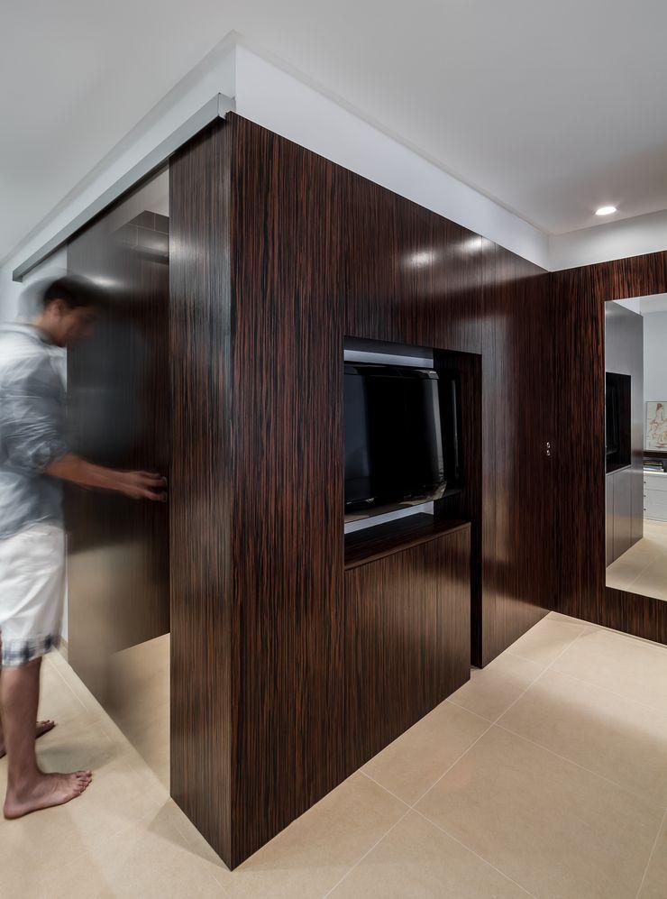 La casita del mar Selecta HOME Dormitorios de estilo moderno