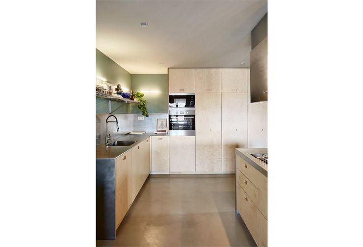CIRERA ESPINET Classic style kitchen