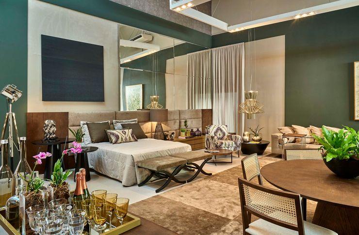 Lider Interiores Dormitorios modernos
