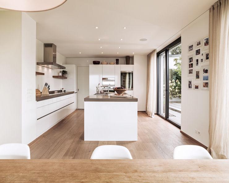 meier architekten zürich KitchenBench tops