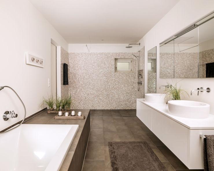 meier architekten zürich Salle de bainBaignoires & douches