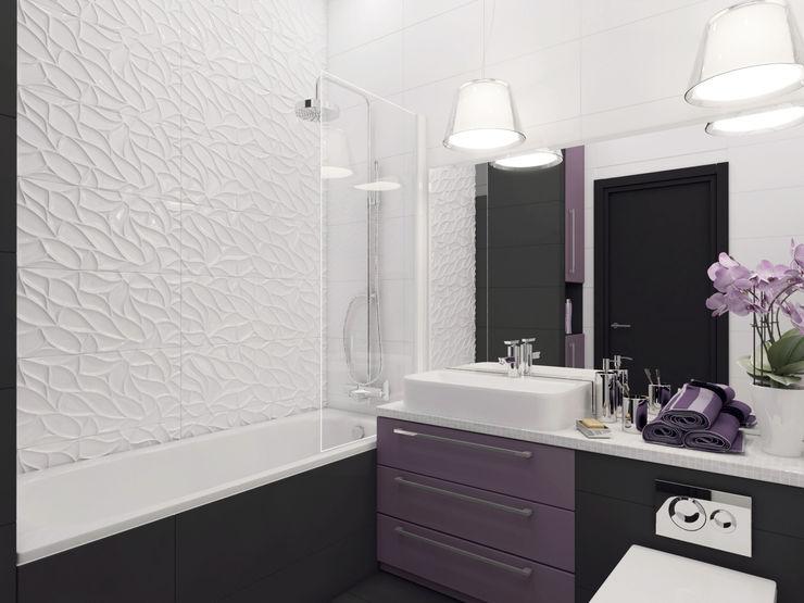 Volkovs studio حمام