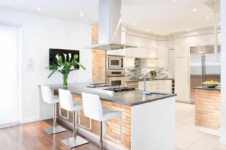 Blocco Arreda KitchenCabinets & shelves Wood