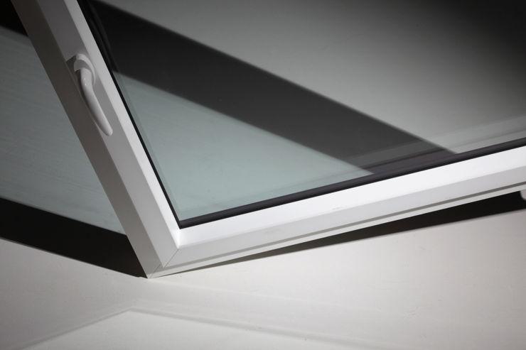 Schulzitalia Windows & doors Windows Wood-Plastic Composite White