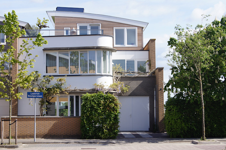 Egbert Duijn architect+ Modern houses