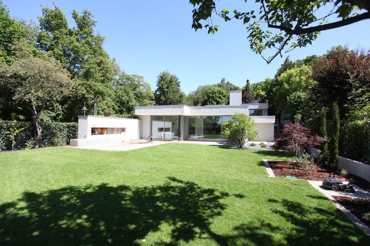 Neugebauer Architekten BDA Modern Garden