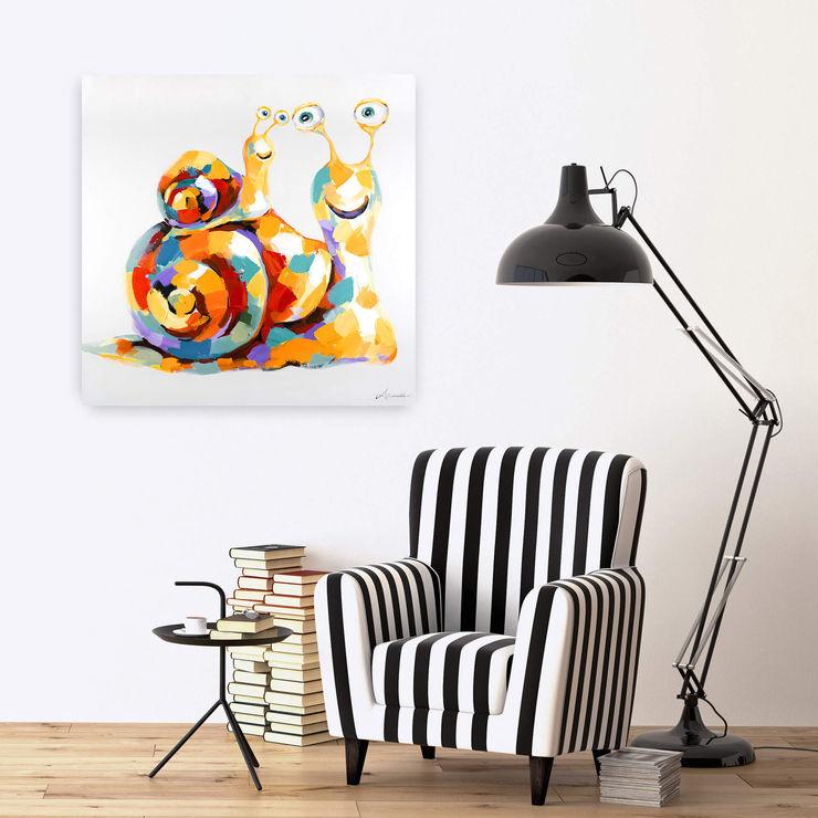 KUNSTLOFT Chambre d'enfantsAccessoires & décorations Coton Multicolore