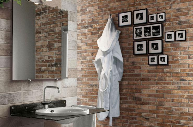 Ceramica Rondine Walls & flooringWall & floor coverings Ceramic Brown